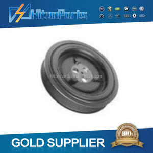 Crankshaft Pulley 6C1Q6B319EA 6C1Q-6B319-EA 1379766 For FORD TRANSIT
