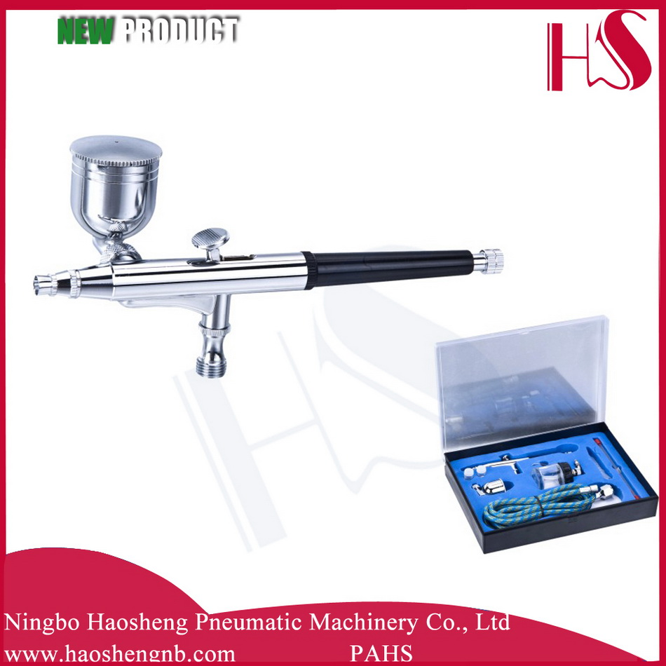 HS-34K Dual Action Airbrush