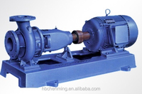 IS high pressure centrifugal electric motor engine clean water pump