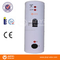 Stainless Steel CE Approved 300L Pressurized Two Coils Water Cylinder
