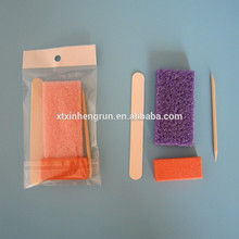 Disposable Manicure Pedicure Kit