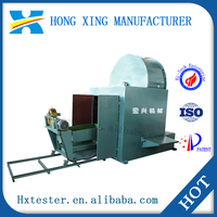 Laboratory test sieve after ISO trumbler, 1.5kw laboratory equipment names