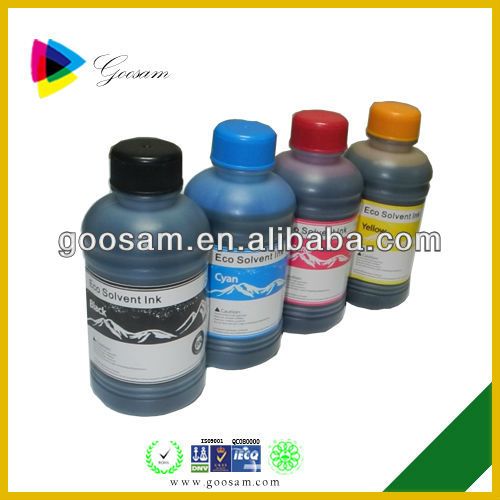 Distributors Wanted!!! High Quality Micro Piezo Inkjet Eco Solvent Ink Micro Ink Solvent Ink