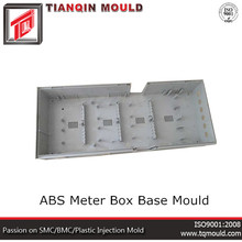 companies in need for distributors ABS meter box base mould