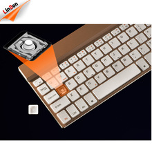 Tablet Case Keyboard Small Wireless Keyboard Wireless Mini Cheap Chocolate Keyboard For Laptop