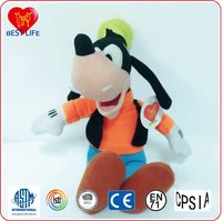custom cartoon plush toys baby doll toys(PTAL0816182)