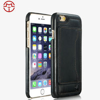 New Leather Cellphone Cases for iPhone 6 4.7 inch Leather Cases