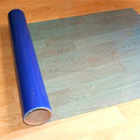 Disposable Carpet/Floor Protection film For Household Use