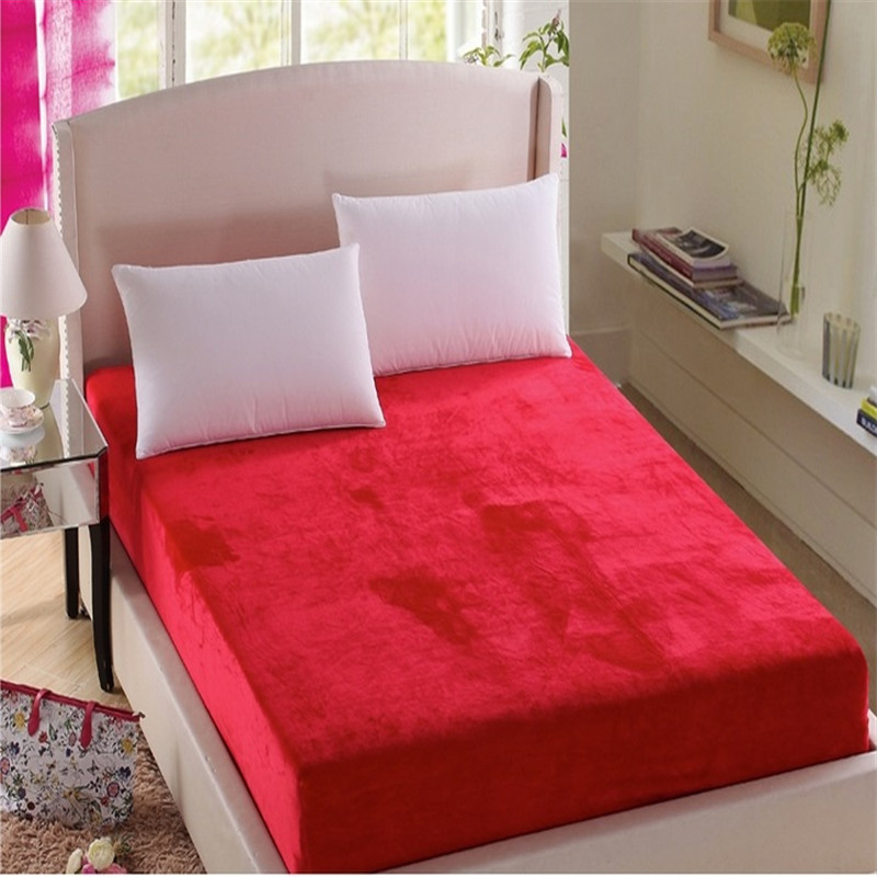 Chinese 100% Cotton Queen Size Waterproof Terry Mattress Bed Cover - Jozy Mattress | Jozy.net