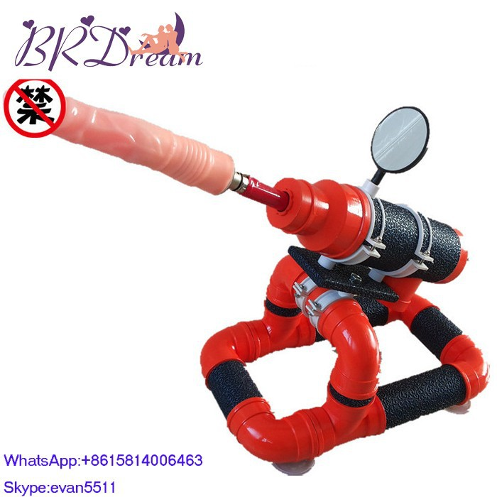New Love machine masturbation automatic retractable sex guns Thrusting vibrator sex machine for female