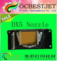 100% New and oringinal dx5 Printhead For Epson R1900 R2400 Jv33 from ocbestjet