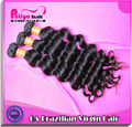 shining & cheap alibaba express wholesale top grade virgin brazilian natural wave hair