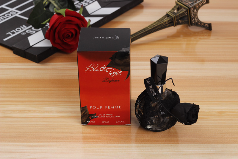 wholesale 70ml eau de parfum alluring women perfume