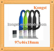 Sports Equip Shaped 8GB USB/Metal USB Flash Drive