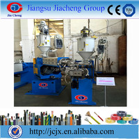 double layer wire extrusion line