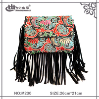 China factory woman messenger purse manufacturer wholesale designer lady shoulder crossbody bag fashion
