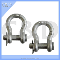 Forged Steel Connector Made In China