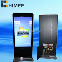 55 inch Good quality cheap touch screen all in one latest computer models(HQ550-C10-T,Slim Style)