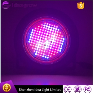 Solar power 30w 80w 140 watt 240w 300w 400w 600w super high lumen full spectrum led ufo grow light for hydroponics