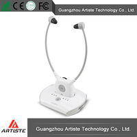 High Quality Hearing Aid Amplifier