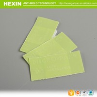 wholesale clean mold anti-mold chip /stickers for food; wpc board production line; anti static spray woolworths