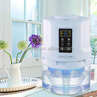consumer electronics led with patented water washing air technology