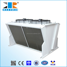 FNV Type Air Cooled Condensers for refrigeration condensing units cold room compressor freezer refrigerator