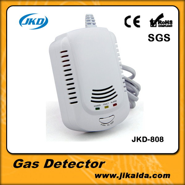 Personal usage gas leakage detector LPG detect