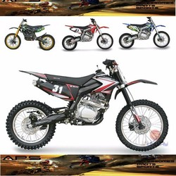 150cc/200cc/250cc, 4-stroke disc brake Dirt bike/Pit bike/Off-Road bike