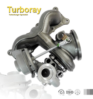 TD03 Turbocharger 49131-07015 for Car 759301703 2006-10 BMW 335i