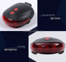 HC LED Waterproof Cycling Light LED,waterproof bicycle led light