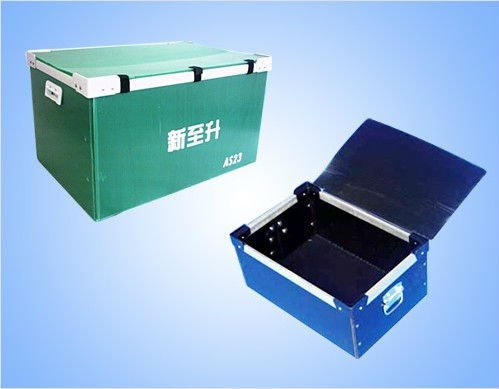 Good price corrugated box