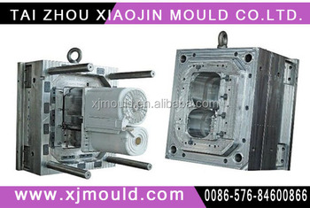 huangyan Professional home appliance plastic washing machine Mould manufacturer