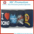 Sublimation Stubby Cooler Bags With Can Holder