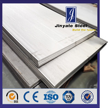 hot rolled 304L stainless steel plate square meter price per sheet