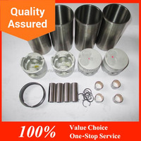 liner kits toyota 4e engine parts piston ring and cylinder liner
