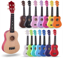 Musical Instrument mini wooden craft guitar