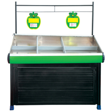 Nice quality Fruit and vegetable display rack,fresh fruits and vegetables table,fruit and vegetable wire rack