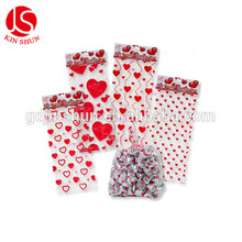small plastic bags for candy stand up pouch treat bag