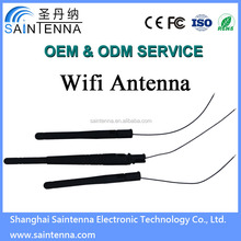 Most competitive omni indoor 2.4g antenna for pocket wifi router made in China