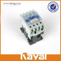 China Manufacture 10000000 Mechanical life lc1-d115 ac contactor