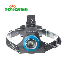 T6 LED 2000 LM ZOOMABLE 10W 3 MODE HEADLAMP HEADLIGHT CAMPING HILKING Mining Adjustable Fishing Camping Light