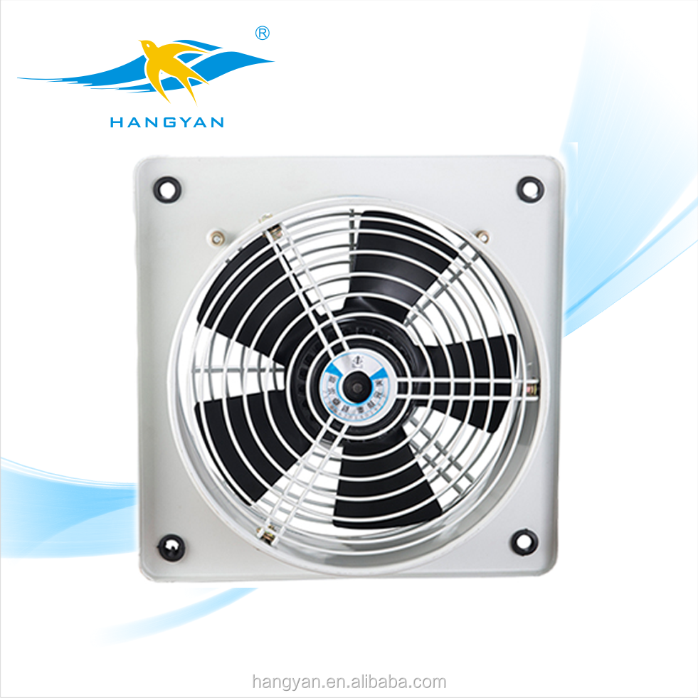 made in China smoke extractor fan/extractor fans for bathrooms/greenhouse extractor fan