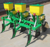 small tractor corn planter