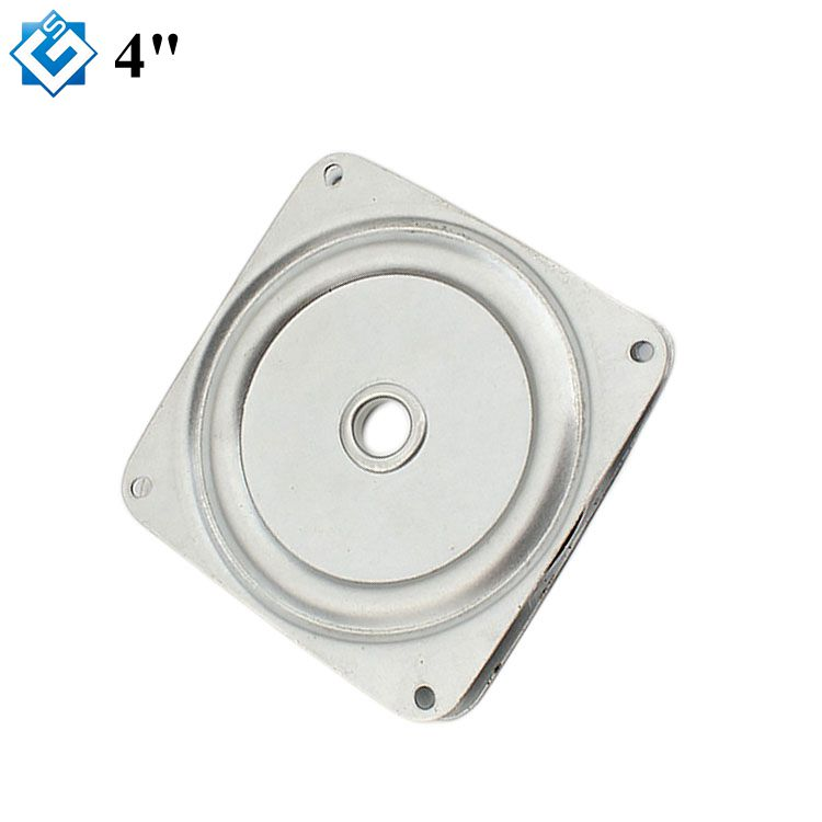 Tools Fast Deliver Lazy Susan Dining Table Turntable Hotel Home Improvement Furniture Wheel Parts Industrial Rotary Table Bearing Swivel Plate Hot Goods Of Every Description Are Available