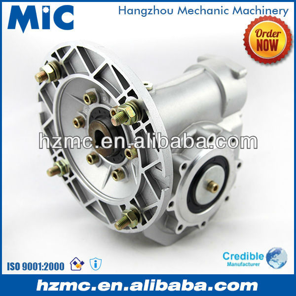 90 Degree Mini VF090 Speed Reducer Gearbox for Conveyor