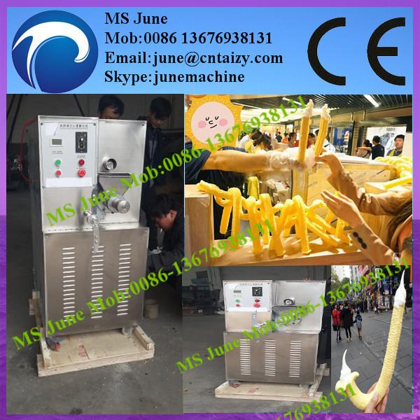most popular Korea type Sell rice snack popping machine Bob pop machine 008613676938131