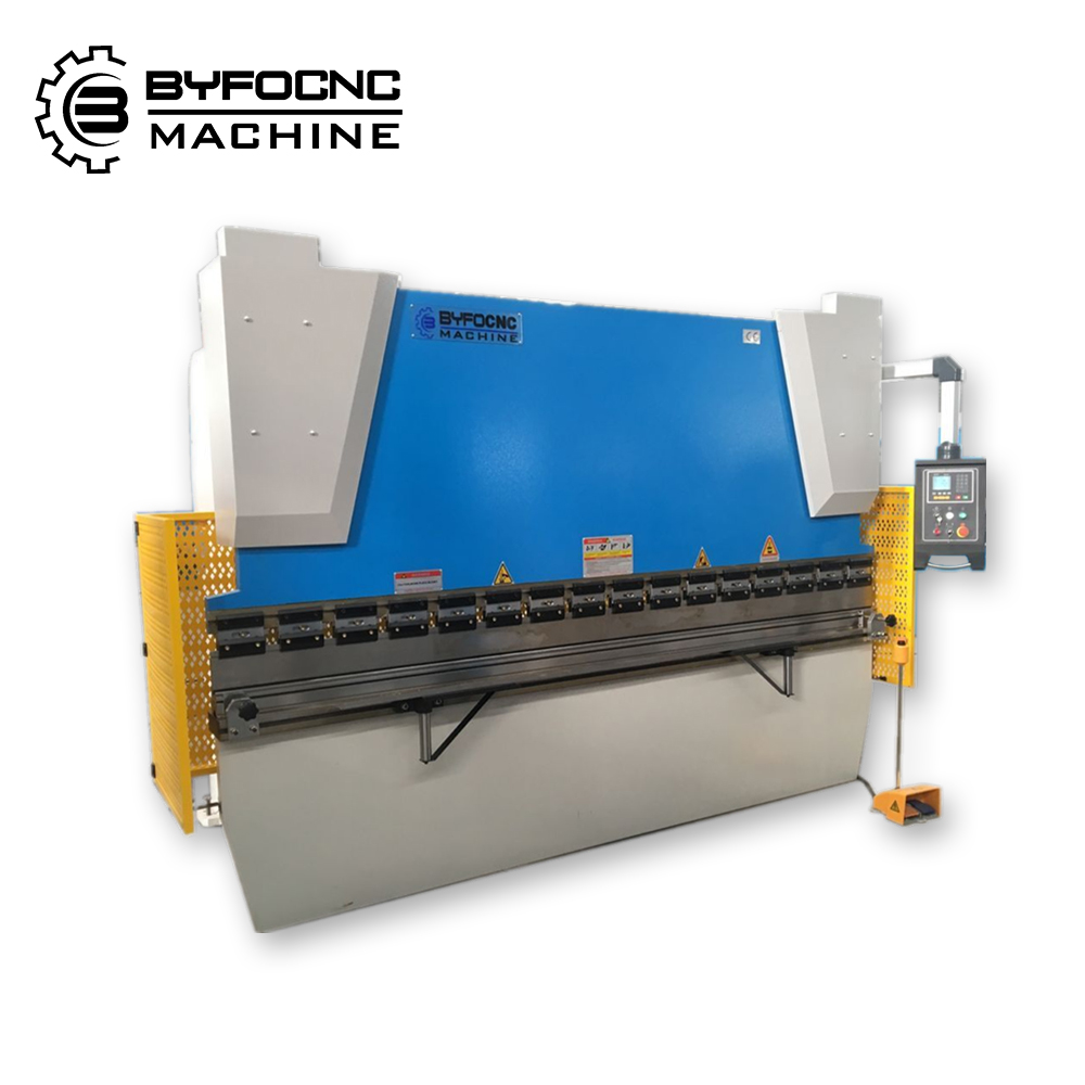 widely used Hydraulic aluminum sheet bending machine , CNC Hydraulic stainless steel plate/GI sheet Press brake