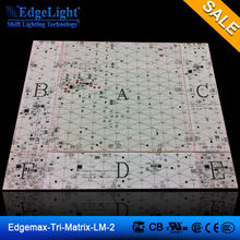 EdgeLight p20 led display module