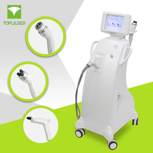Face lift skin rejuvenation device fractional rf radiofrecuencia radio wave lifting